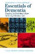 Cover-Bild zu Essentials of Dementia (eBook) von Rahman, Dr Shibley