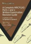 Cover-Bild zu A Complete MRCP(UK) von Rahman, Shibley