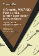 Cover-Bild zu A Complete MRCP(UK) (eBook) von Rahman, Shibley