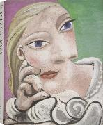 Cover-Bild zu Pablo Picasso and Marie-Therese von Richardson, John