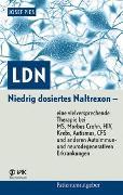 Cover-Bild zu LDN von Pies, Josef