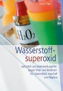 Cover-Bild zu Wasserstoffsuperoxid von Pies, Josef