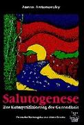 Cover-Bild zu Salutogenese von Antonovsky, Aaron
