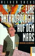 Cover-Bild zu Eine Anthropologin auf dem Mars von Sacks, Oliver