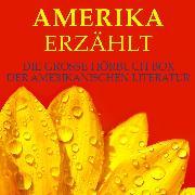 Cover-Bild zu Poe, Edgar Allan: Amerika erzählt (Audio Download)