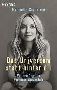 Cover-Bild zu Das Universum steht hinter dir von Bernstein, Gabrielle