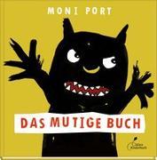 Cover-Bild zu Das mutige Buch von Port, Moni