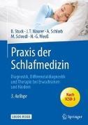 Cover-Bild zu Praxis der Schlafmedizin von Stuck, Boris A.
