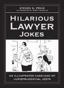 Cover-Bild zu Price, Steven D.: Hilarious Lawyer Jokes (eBook)