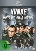 Cover-Bild zu Hunde, wollt ihr ewig leben? von Joachim Hansen (Schausp.)