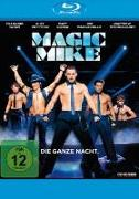 Cover-Bild zu Magic Mike von Carolin, Reid