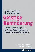 Cover-Bild zu Geistige Behinderung (eBook) von Steinhausen, Hans-Christoph (Hrsg.)