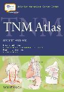 Cover-Bild zu TNM Atlas (eBook) von Sobin, Leslie H. (Hrsg.)