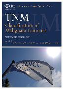 Cover-Bild zu TNM Classification of Malignant Tumours (eBook) von Sobin, Leslie H. (Hrsg.)