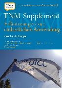 Cover-Bild zu TNM-Supplement (eBook) von Sobin, Leslie H. (Hrsg.)