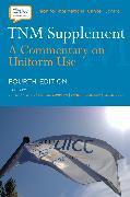 Cover-Bild zu TNM Supplement (eBook) von Sobin, Leslie H. (Hrsg.)
