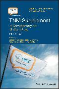 Cover-Bild zu TNM Supplement (eBook) von Wittekind, Christian (Hrsg.)