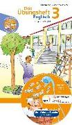 Cover-Bild zu Das Übungsheft Englisch 3 von Kresse, Tina