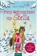 Cover-Bild zu Pony-Weihnachten für Stella von Mueller, Dagmar H.