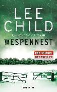 Cover-Bild zu Child, Lee: Wespennest