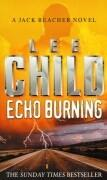 Cover-Bild zu Child, Lee: Echo Burning