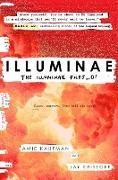 Cover-Bild zu Kaufman, Amie: Illuminae
