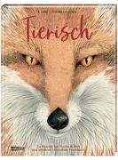 Cover-Bild zu Tierisch von Jansen, Bouwien