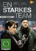 Cover-Bild zu Ein starkes Team von Adolph, Alexander