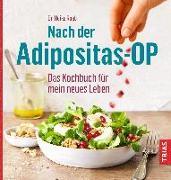Cover-Bild zu Nach der Adipositas-OP von Raab, Heike