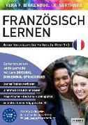 Cover-Bild zu Birkenbihl, Vera F.: Französisch lernen für Fortgeschrittene 1+2 (ORIGINAL BIRKENBIHL)