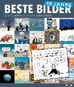 Cover-Bild zu 10 Jahre Beste Bilder von Diverse