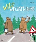 Cover-Bild zu Wildwechseljahre - Cartoons für die Wechseljahre von Butz, Steffen