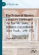 Cover-Bild zu Mitchell, Matthew David: The Prince of Slavers (eBook)