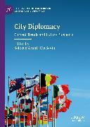 Cover-Bild zu Sevin, Efe (Hrsg.): City Diplomacy (eBook)