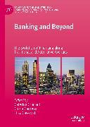 Cover-Bild zu Cruciani, Caterina (Hrsg.): Banking and Beyond (eBook)