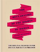 Cover-Bild zu Gouges, Olympe de: The Declaration of the Rights of Women