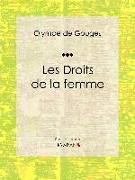 Cover-Bild zu Ligaran: Les Droits de la femme (eBook)