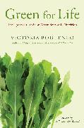 Cover-Bild zu Boutenko, Victoria: Green for Life