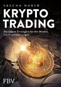 Cover-Bild zu Huber, Sascha: Kryptotrading