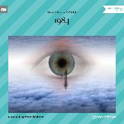 Cover-Bild zu Orwell, George: 1984 (Unabridged) (Audio Download)