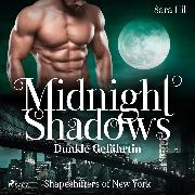 Cover-Bild zu Hill, Sara: Midnight Shadows - Dunkle Gefährtin: Shapeshifters of New York (Audio Download)