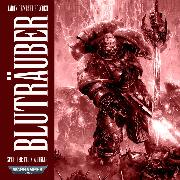 Cover-Bild zu Dembski-Bowden, Aaron: Warhammer 40.000: Night Lords 02 (Audio Download)