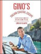 Cover-Bild zu D'Acampo, Gino: Gino's Italian Coastal Escape