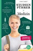Cover-Bild zu Studienführer Medizin von Christ, Saskia