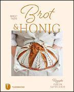 Cover-Bild zu Fazis, Birgit: Brot & Honig