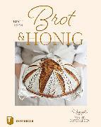 Cover-Bild zu Fazis, Birgit: Brot & Honig (eBook)