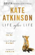 Cover-Bild zu Atkinson, Kate: Life After Life
