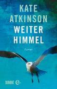 Cover-Bild zu Atkinson, Kate: Weiter Himmel (eBook)
