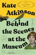 Cover-Bild zu Atkinson, Kate: Behind the Scenes at the Museum (eBook)