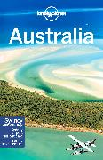 Cover-Bild zu Atkinson, Brett: Lonely Planet Australia